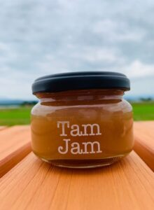 Tam Jam りんご
