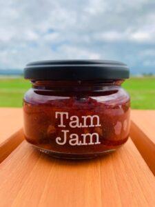 Tam Jam プルーン
